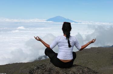 瑜伽养生的方法